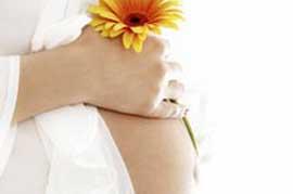 schwanger mit dem Rauchen aufhören