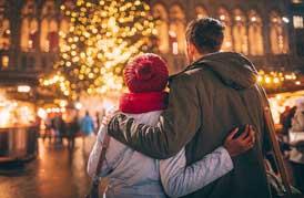 Hypnose Nürnberg- Weihnachtsstress ade